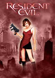 Watch Movie Resident Evil