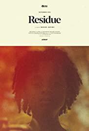 Watch Movie Residue (2020)