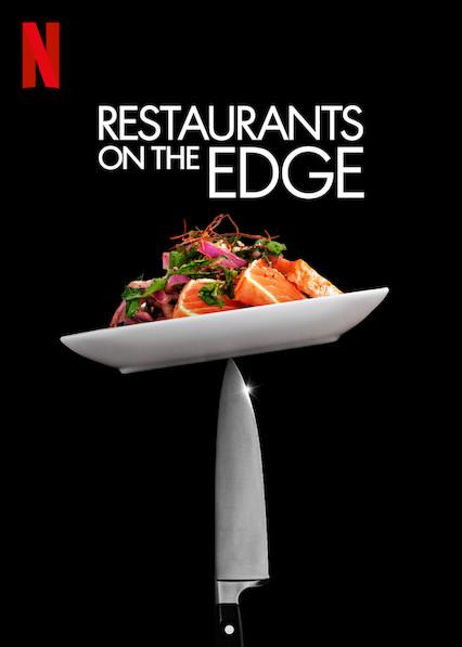 Watch Movie Restaurants on the Edge - Season 2