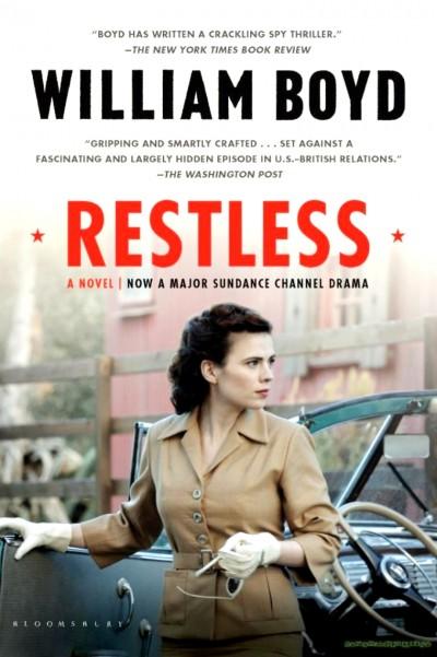 Watch Movie Restless (Part 1)