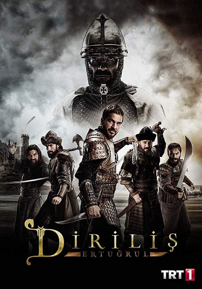 Watch Movie Resurrection: Ertugrul - Season 3