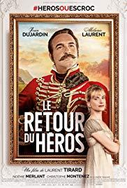 Watch Movie Return of the Hero
