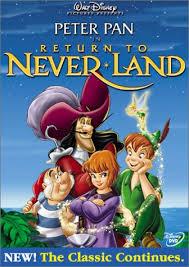 Watch Movie Return to Never Land
