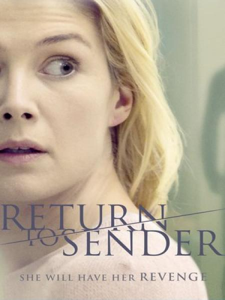 Watch Movie Return To Sender