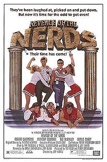 Watch Movie Revenge of the Nerds