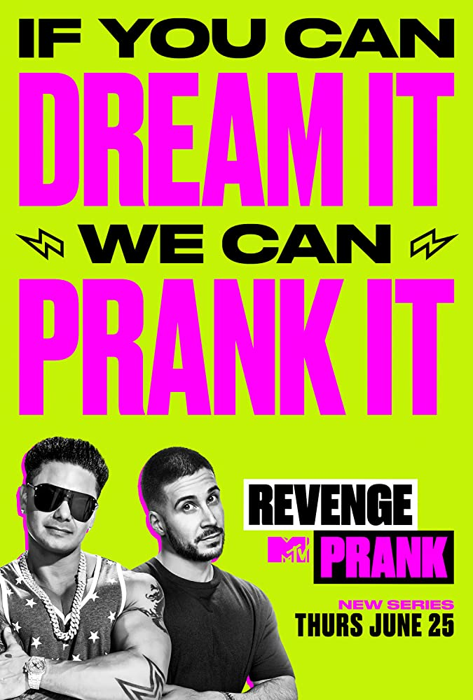 Watch Movie Revenge Prank - Season 1