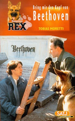 Watch Movie Rex: A Cop's Best Friend - Season 1