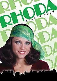 Watch Movie Rhoda season 4