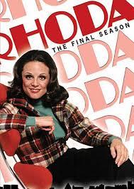 Watch Movie Rhoda season 5
