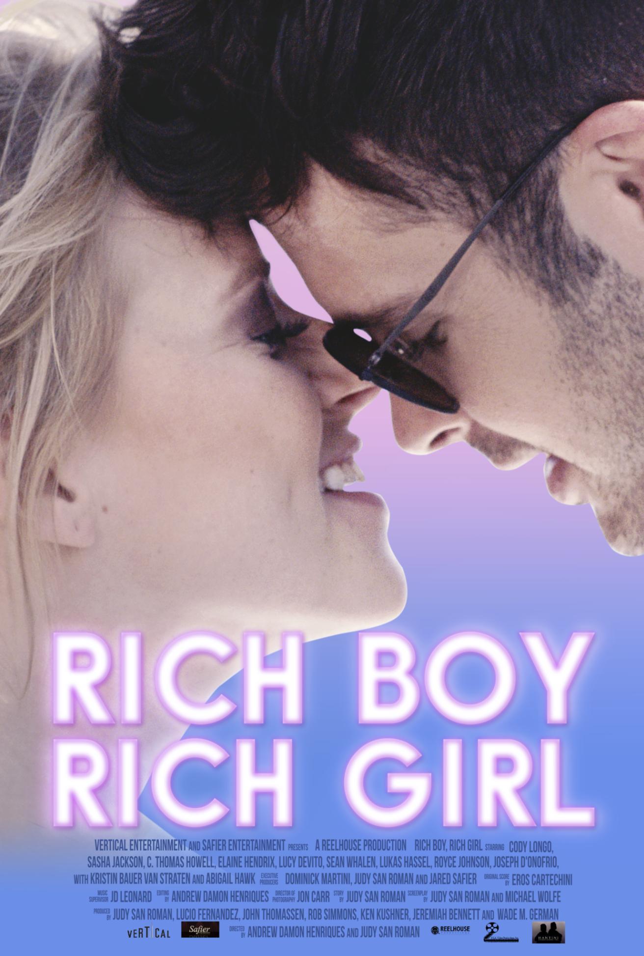 Watch Movie Rich Boy, Rich Girl