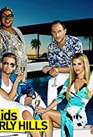 Watch Movie Rich Kids Of Beverly Hills - Season 2