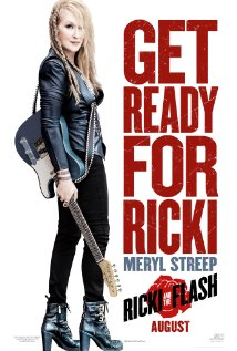 Watch Movie Ricki and the Flash