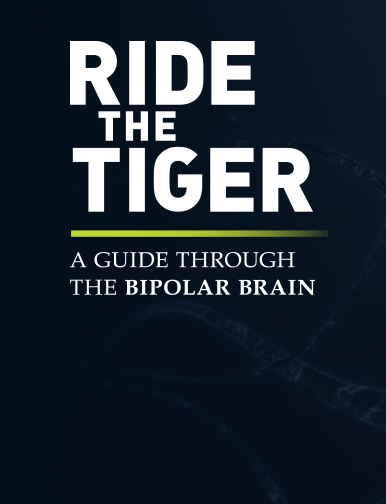 Watch Movie Ride the Tiger A Guide Through the Bipolar Brain