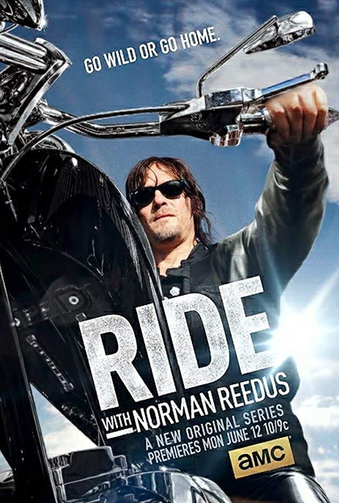 Watch Movie Ride with Norman Reedus - Season 5