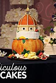 Watch Movie Ridiculous Cakes - Season 2