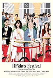 Watch Movie Rifkin's Festival