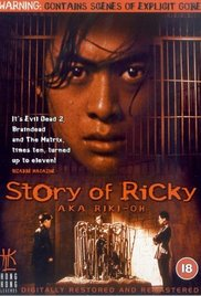 Watch Movie Riki-Oh The Story of Ricky