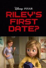 Watch Movie Riley's First Date?
