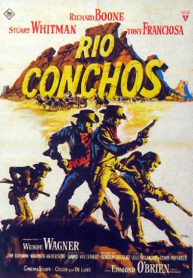 Watch Movie Rio Conchos