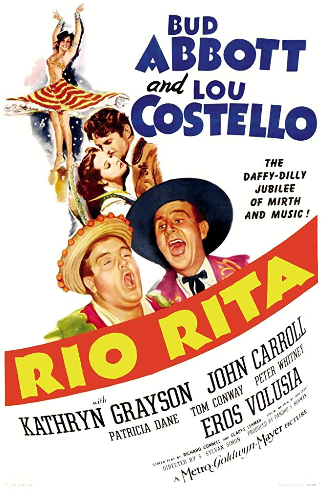Watch Movie  Rio Rita