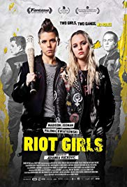 Watch Movie Riot Girls