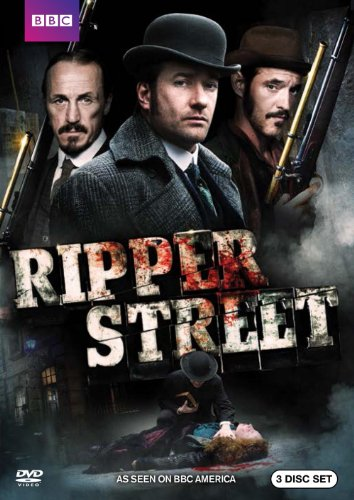 Watch Movie Ripper Street - Season 1