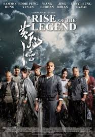 Watch Movie Rise Of The Legend