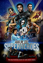 Watch Movie Rise of the Superheroes