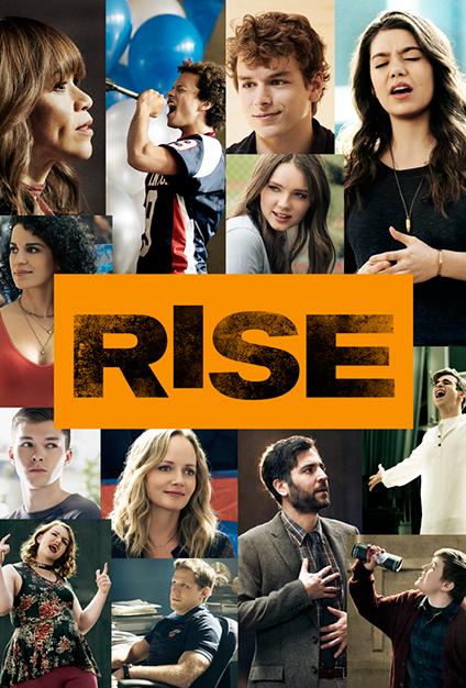 Watch Movie Rise - Season 1