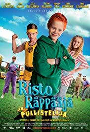 Watch Movie Risto Räppääjä ja pullistelija