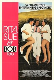 Watch Movie Rita, Sue and Bob Too