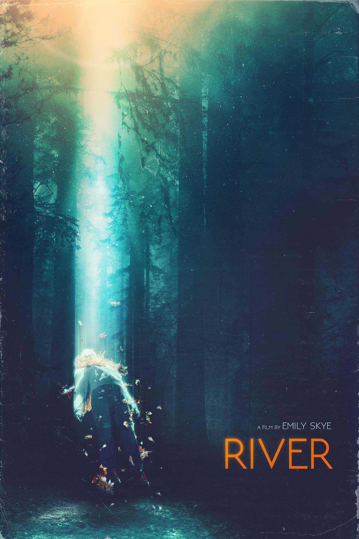Watch Movie River (2021)
