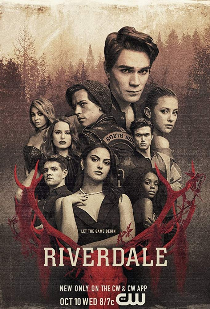Watch Movie Riverdale - Season 4