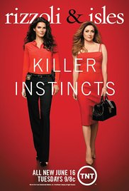 Watch Movie Rizzoli and Isles - Season 6