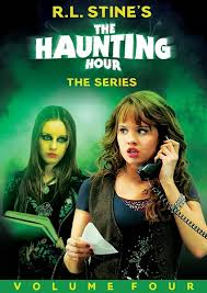Watch Movie R.L. Stine's The Haunting Hour - Season 4
