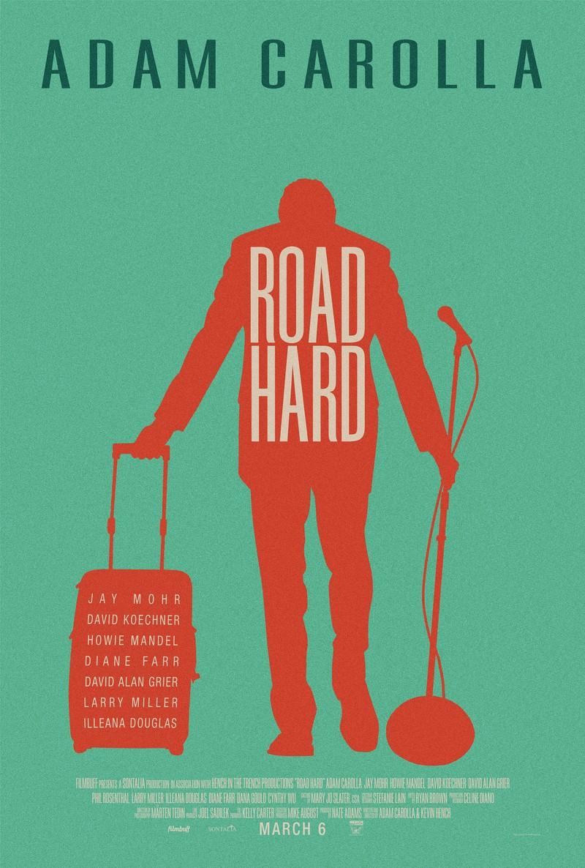 Watch Movie Road Hard