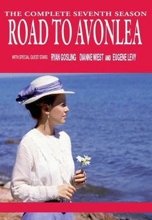 Watch Movie Road to Avonlea - Season 7