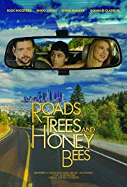 Watch Movie Roads, Trees and Honey Bees