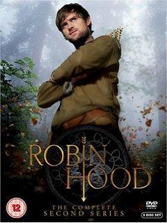 Watch Movie Robin Hood - Season 1