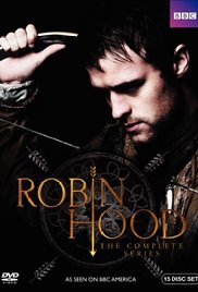 Watch Movie Robin Hood - Season 2