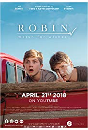 Watch Movie Robin: Watch for Wishes