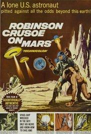 Watch Movie Robinson Crusoe on Mars