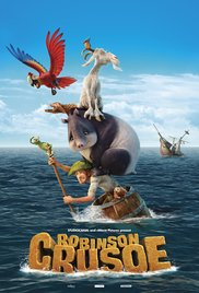Watch Movie Robinson Crusoe