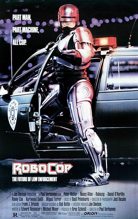 Watch Movie RoboCop (1987)