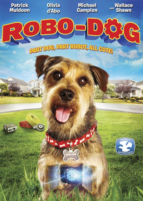 Watch Movie RoboDog