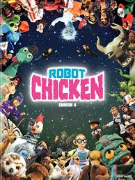 Watch Movie Robot Chicken - Season 01