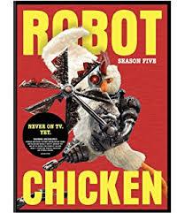 Watch Movie Robot Chicken - Season 04