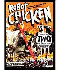 Watch Movie Robot Chicken - Season 05