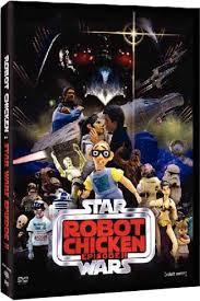 Watch Movie Robot Chicken - Season 06