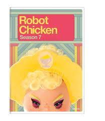 Watch Movie Robot Chicken - Season 07